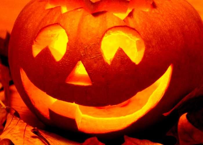 image de Halloween - animation enfants en partenariat avec le château et le centre de loisirs
