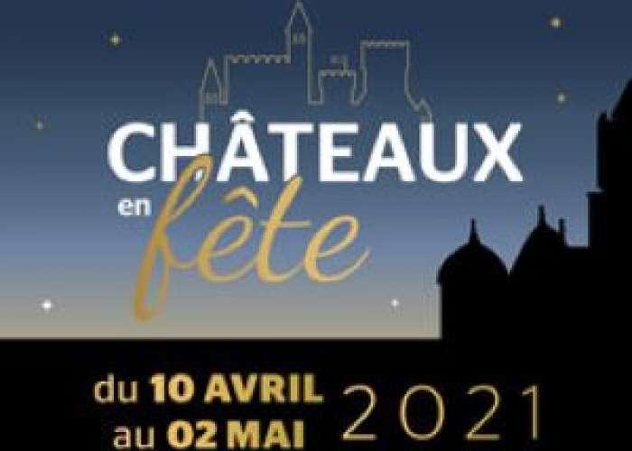 image de Châteaux en Fête : Château de Duras