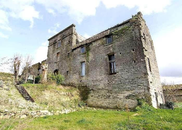 image de Château de Monteton