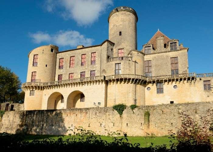 image de Vacances de la Toussaint au Château