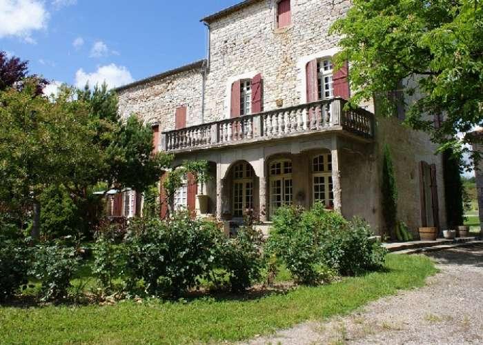 image de Château de Malromet
