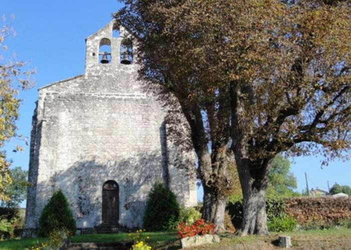image de Eglise romane Saint Blaise