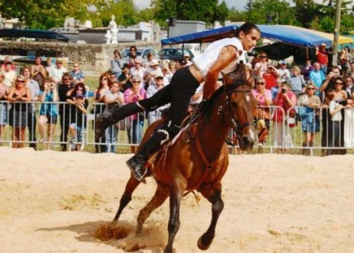 image de Fête du cheval