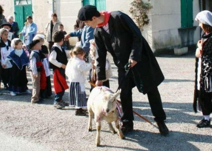 image de Fête de l'agneau