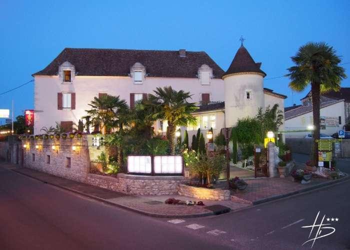 image de Hostellerie des Ducs