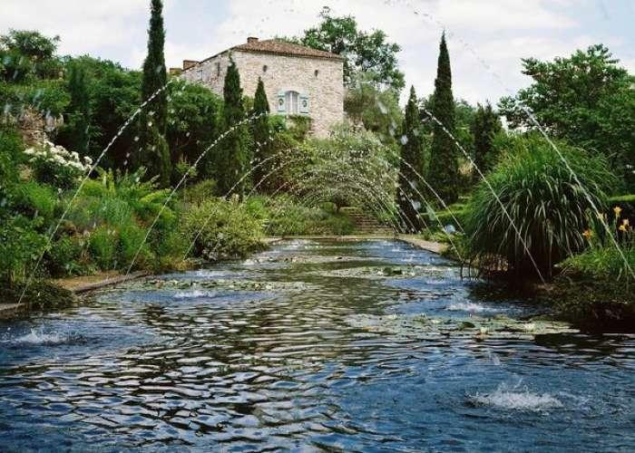 image de Les Jardins de Sardy