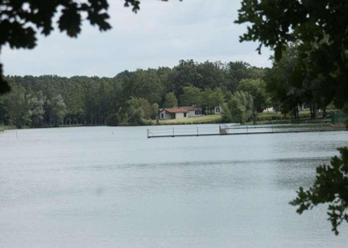image de Lac du Saut du Loup