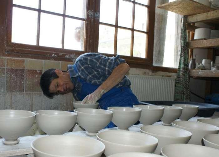 image de Poterie artisanale de Lachapelle