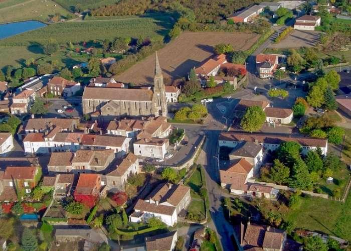 image de Bastide de Lévignac-de-Guyenne