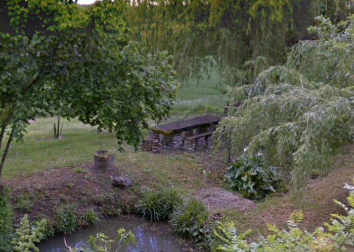 image de Aire de pique-nique à Saint-Sernin
