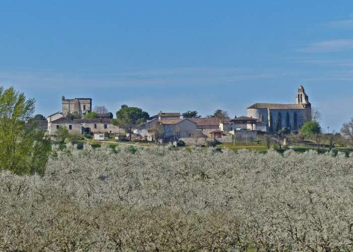 image de Village de Monteton