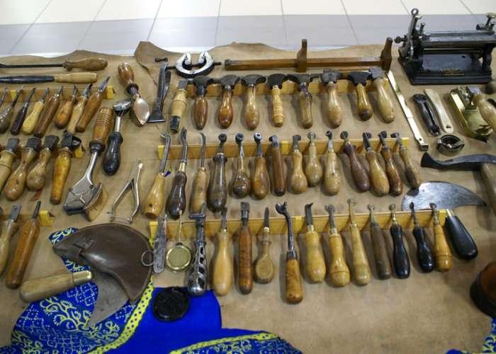 image de Musée de l'Outil Manuel