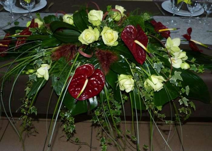 image de Passion Florale