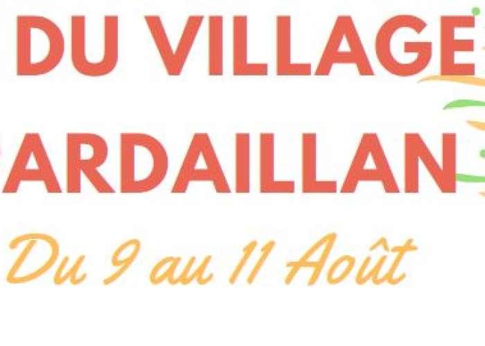 image de Fête du village