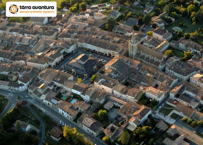 image de Terra Aventura à Monségur : Fortune