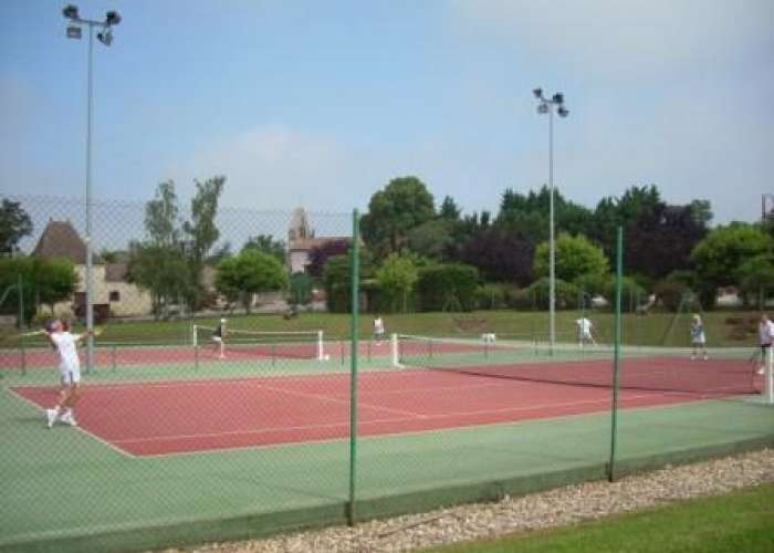 image de Tennis Saint Sernin de Duras