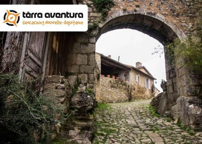 image de Terra Aventura à Castelmoron-d'Albret : Aux quatre cents coups
