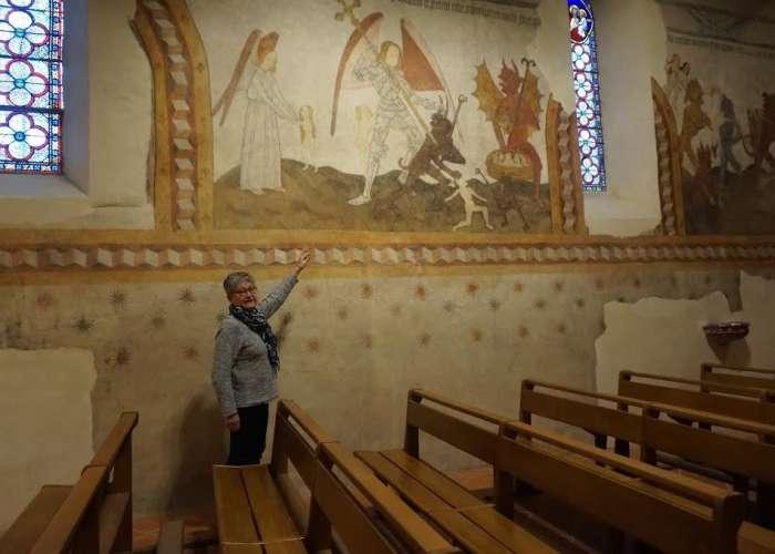 image de Françoise Dovillez, Raconteur de Pays