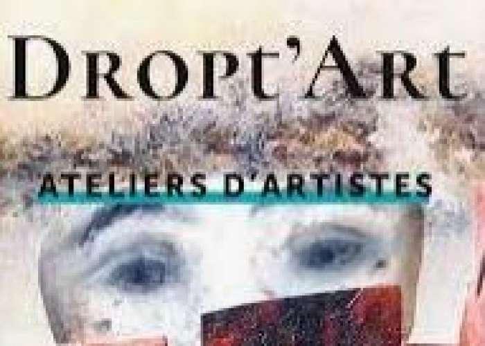 image de Exposition d'artistes Dropt'Art