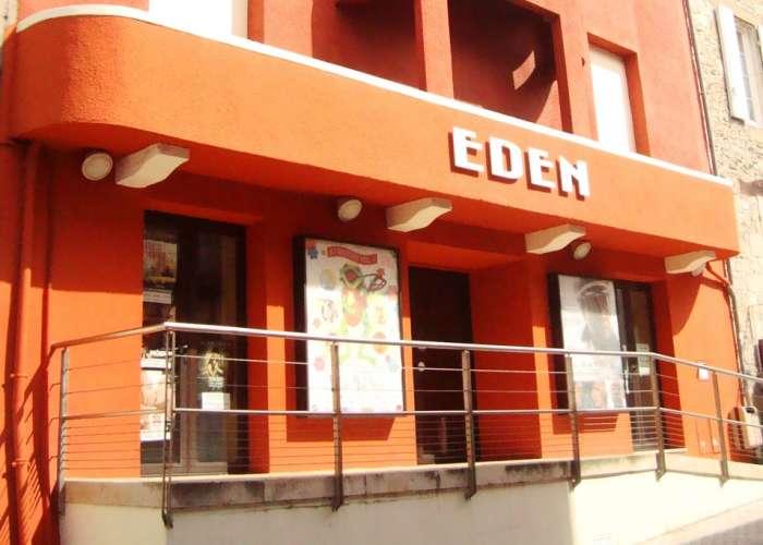 image de Cinéma Eden
