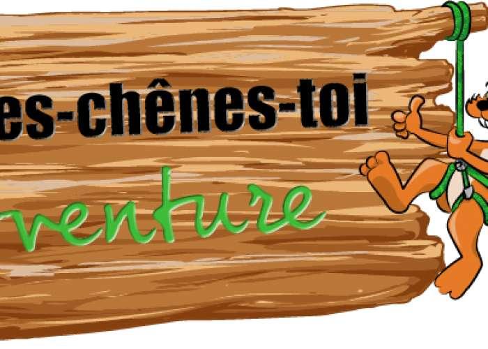 image de Des-chênes-toi Aventure - Accrobranche