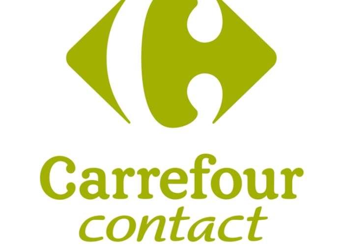 image de Supermarché Carrefour Contact