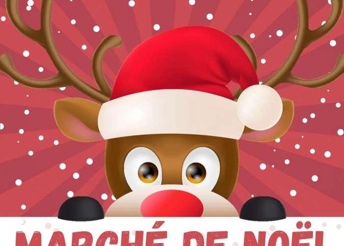 image de Marché de Noël Lévignac de Guyenne