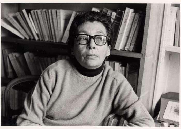 image de Association Marguerite Duras
