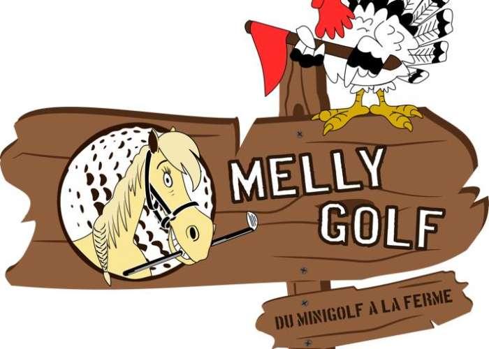image de Melly Golf