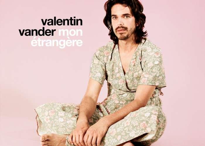 image de Concert Valentin Vander