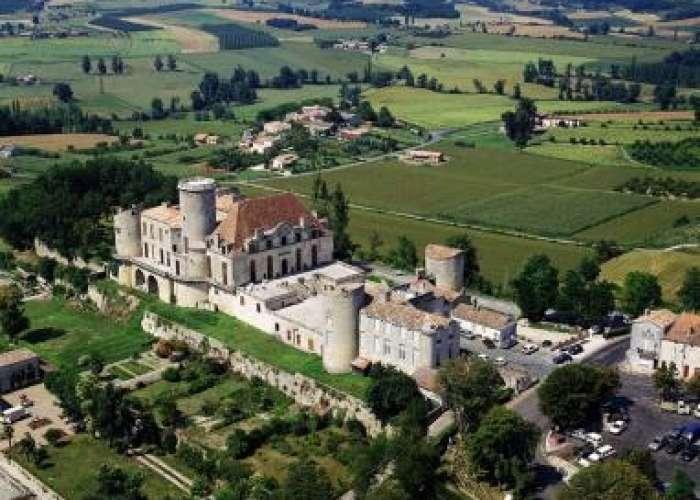 image de Camping municipal du Château